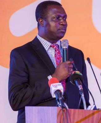 Dr. Yaw Adutwum