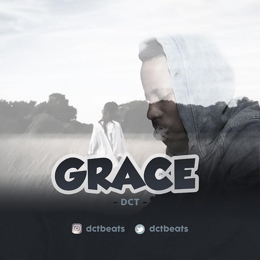 DCTBeats_GRACE_Cover