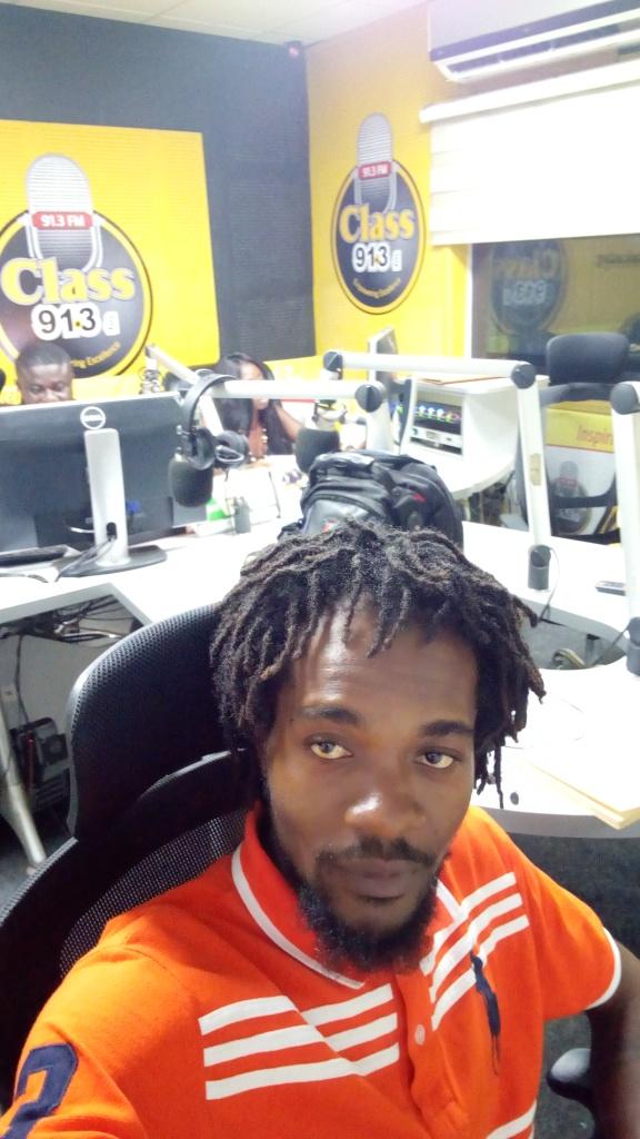ClassFM Studio